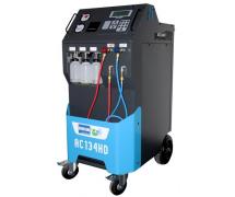 Station De charge SNDC ECOCLIM AC134HD pour R134a