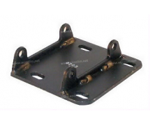 Compressor Compressor spare parts Accessories Sanden SANDEN SUPPORT YORK -> 7H15
