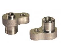 Compressor Compressor spare parts Accessories Sanden SANDEN BRIDE SD7B10 M8
