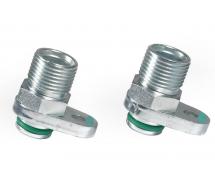 Compressor Compressor spare parts Accessories Denso DENSO M10 10SRE18C