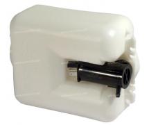 Composant électrique Divers BOCAL LAVE GLACE 12V + SUPPORT