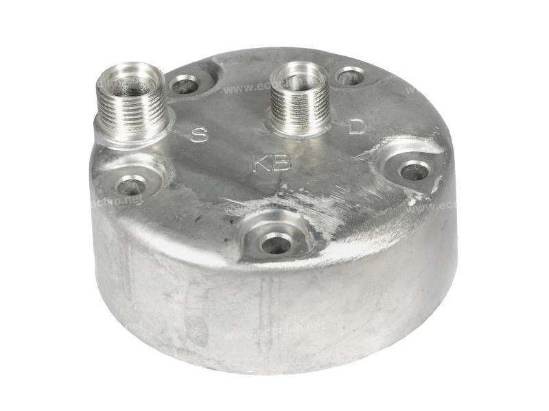 Compresseur Pièces détachées compresseurs Culasse SANDEN (KB)