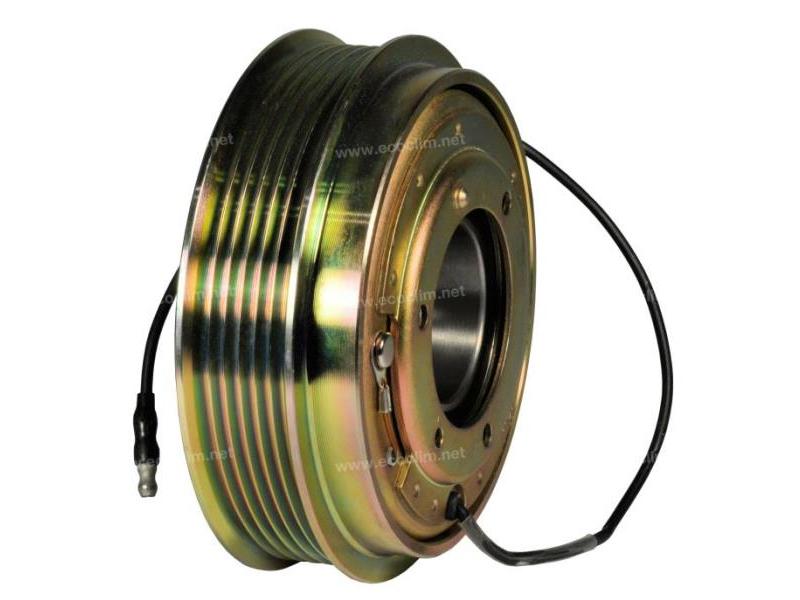 Compressor Compressor spare parts Clutch Sanden - 200A41
