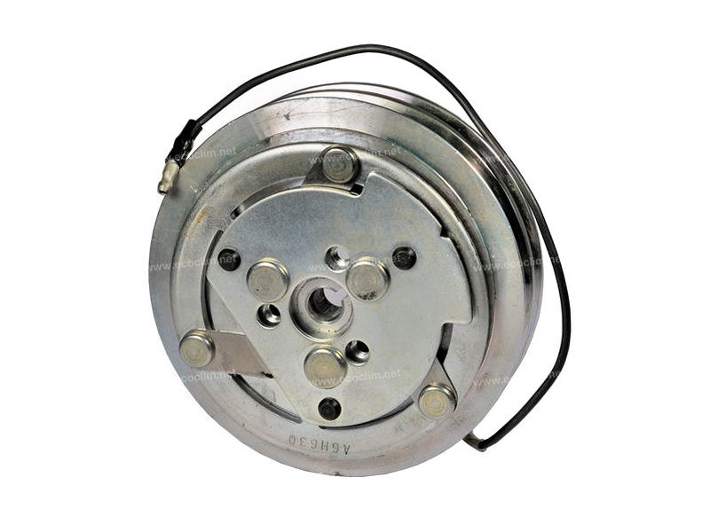 Compresseur Pièces détachées compresseurs Embrayage Sanden SANDEN SD505 |  | 1202001 - 4045550151 - 9301-6010