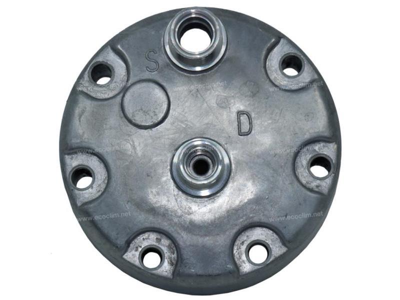 Compresseur Pièces détachées compresseurs Culasse SANDEN (KC)