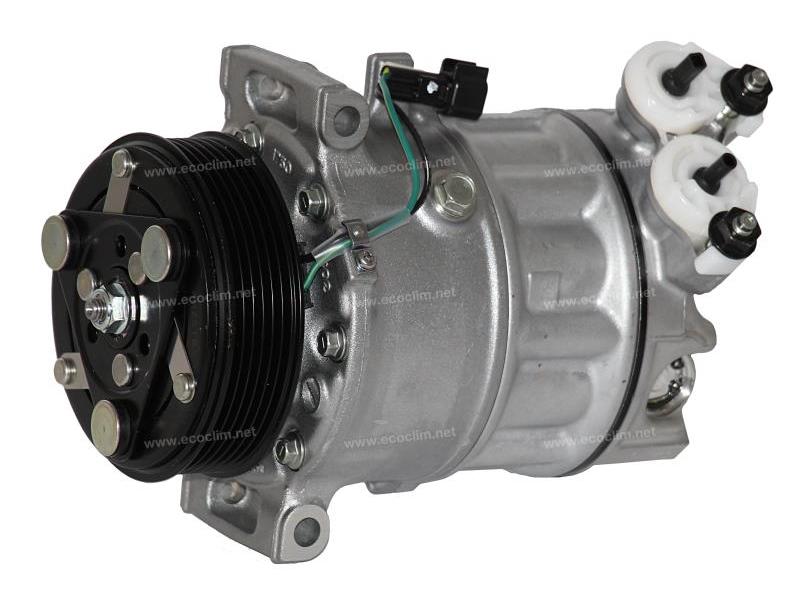 Compressor Sanden Variable Sd6v12 200j69 Air