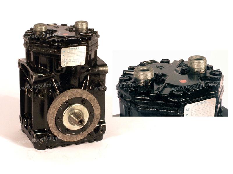 Compresseur York Compresseur 209 210 Sortie 1'' ORING