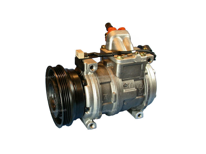 Compresseur Denso Complet TYPE : 10PA17C