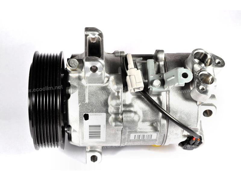 Compressor Denso Complete TYPE : 6SEL14C