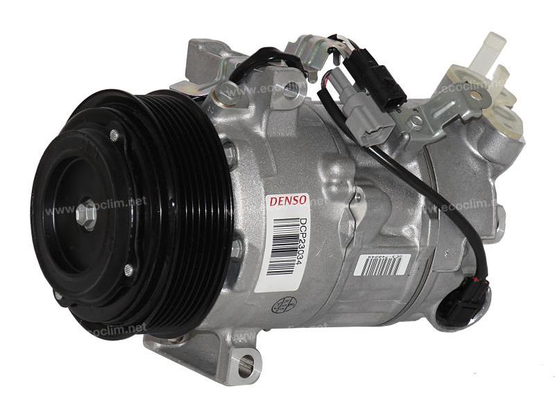 Compressor Denso Complete TYPE : 6SBU16C