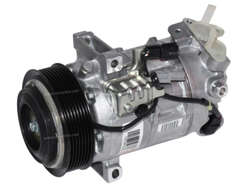 Compressor Denso Complete TYPE : 6SBH14C