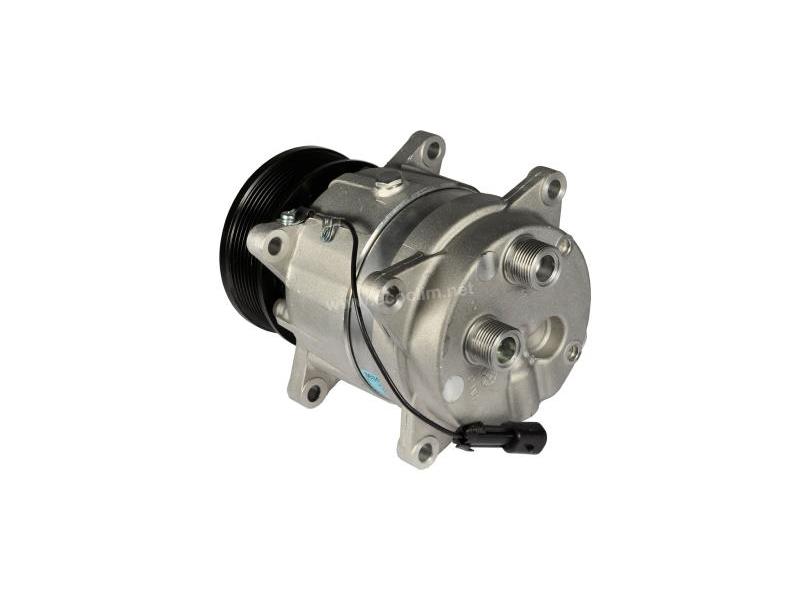 Compresseur Delphi (harrison) V5 Standard Type : V5 12V PV 8