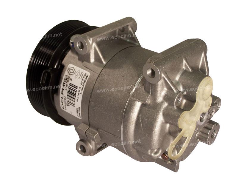 Compressor Delphi (harrison) OEM TYPE : CVC