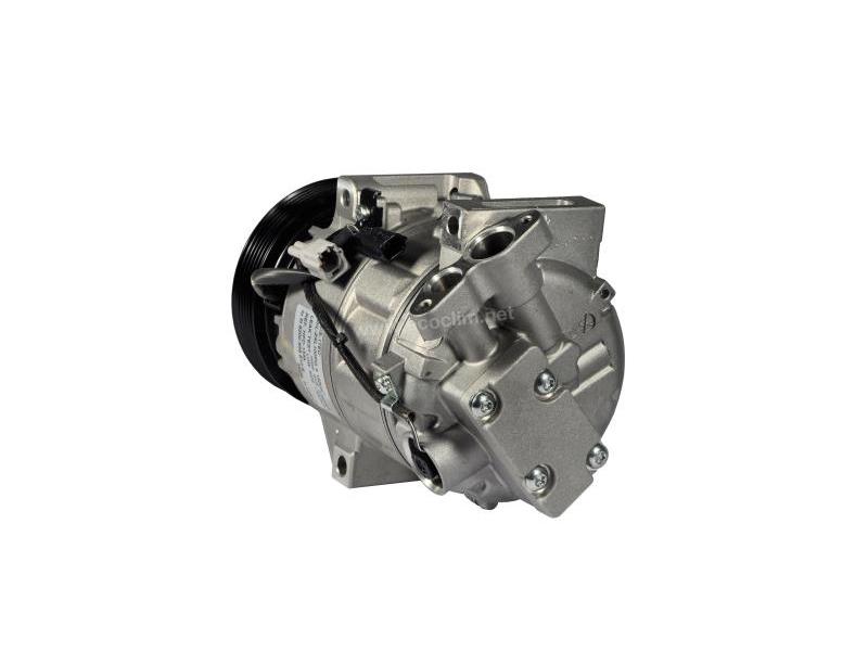 Compressor Delphi (harrison) OEM TYPE : DCS17EC
