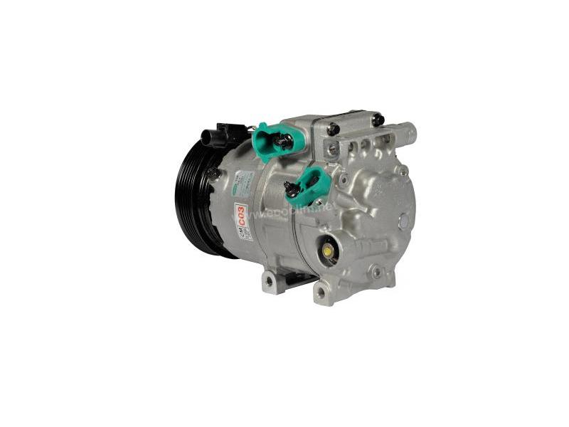Compressor Visteon Complete compressor TYPE : VS18