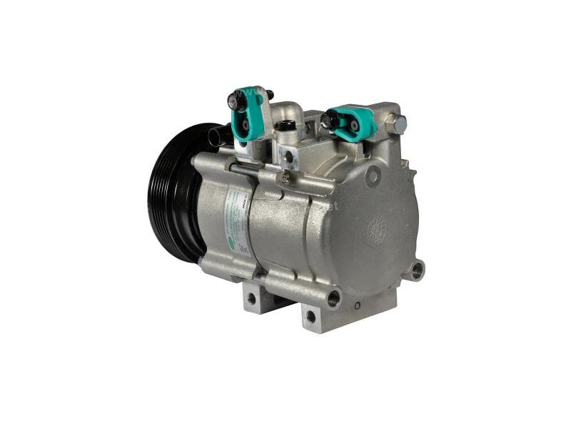 Compressor Visteon Complete compressor TYPE : HS18
