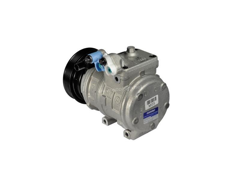 Compressor Visteon Complete compressor TYPE : 10PA17C