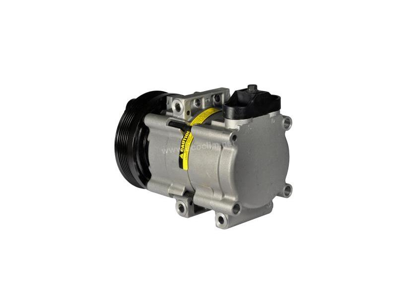 Compressor Visteon Complete compressor TYPE : FS10