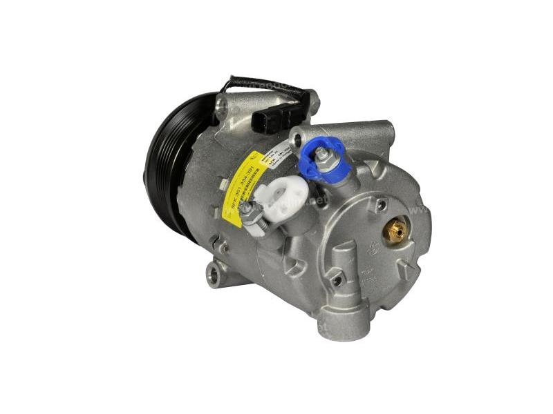 Compressor Visteon Complete compressor TYPE : VS16