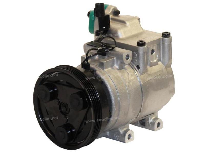 Compressor Visteon Complete compressor TYPE : HS15