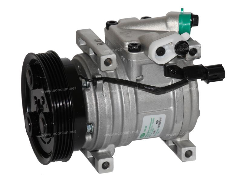 Compressor Visteon Complete compressor TYPE : HS11