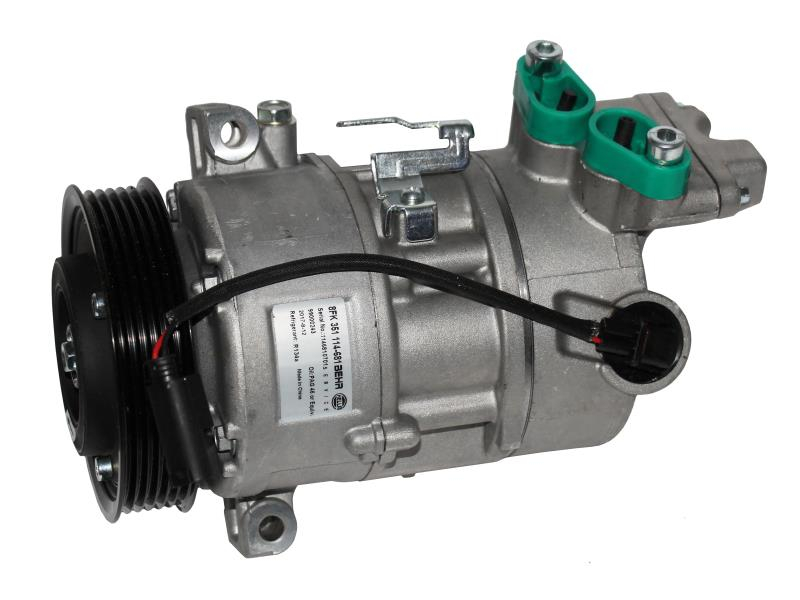 Compressor All brands Compressor Type : Calsonic CSE613C