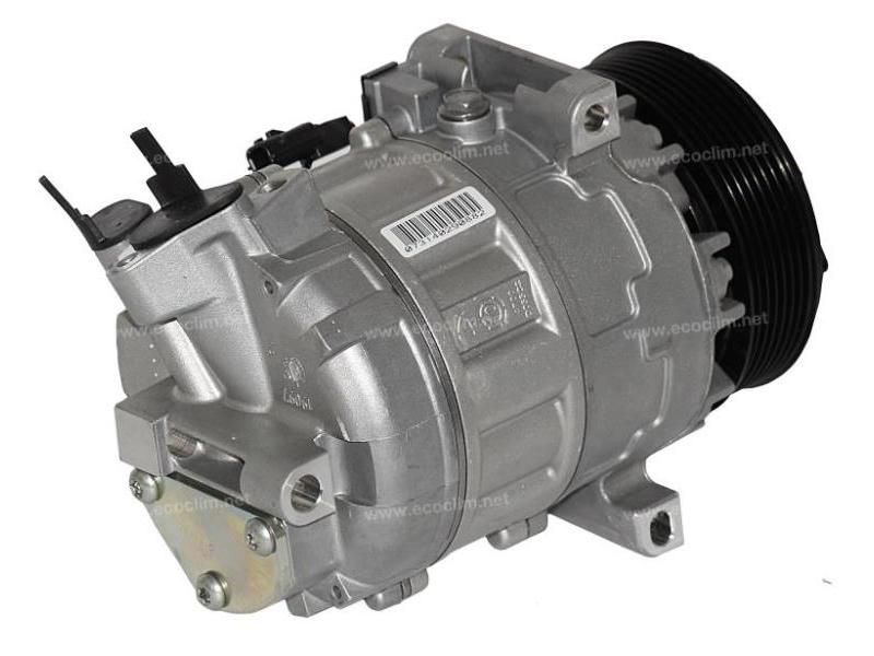 Compressor Seltec Valeo Compressor TYPE : DSC17C