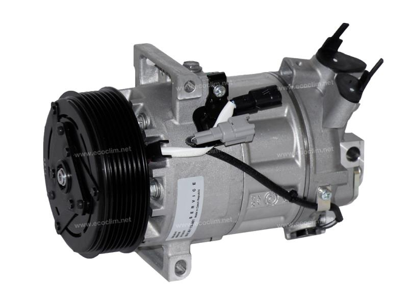 Compressor Seltec Valeo Compressor TYPE : VCS-14EC