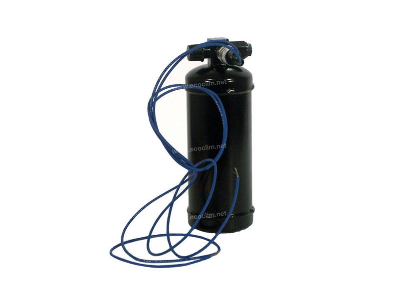 Filtre déshydrateur Déshydrateur standard  Avec pressostat basse pression