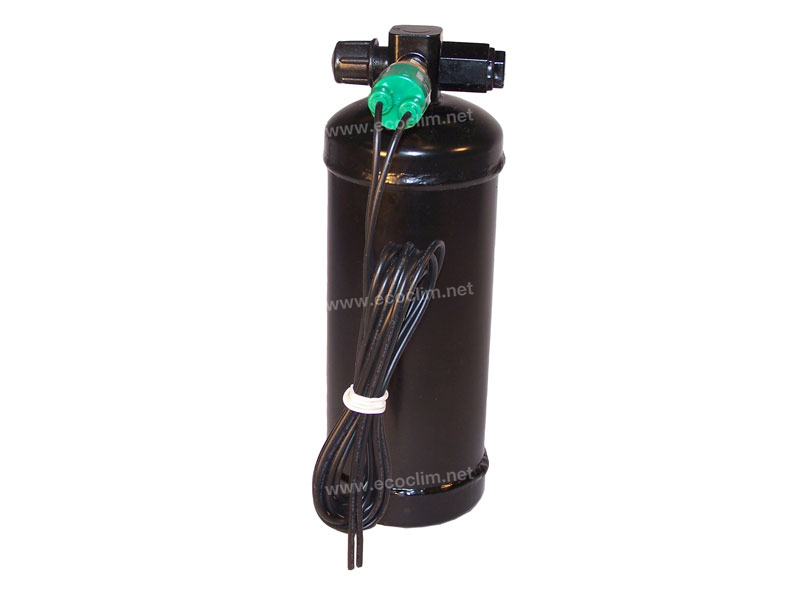 Filtre déshydrateur Déshydrateur standard  Avec pressostat haute pression