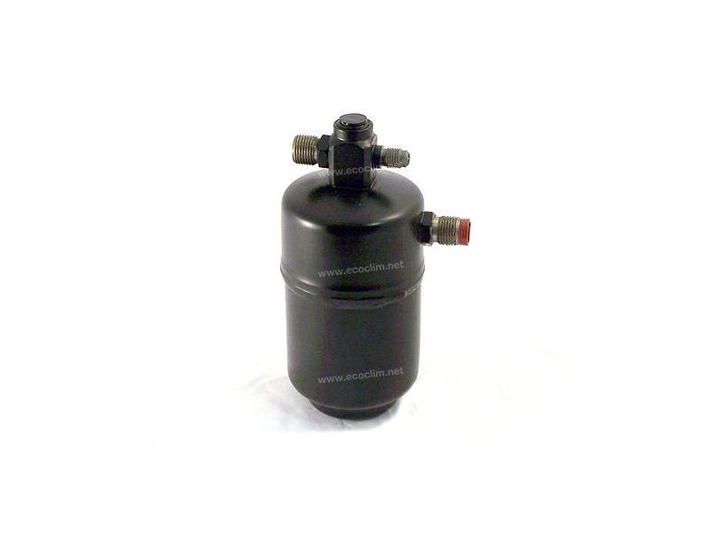 Filtre déshydrateur Déshydrateur standard  DESHY AURORA | 0013003410 - 1300412 - 165-5261 - 1655261 - 196-9083 - 1969083 - 454-100-0007 - 4541000007 | 4541000007A - DY118