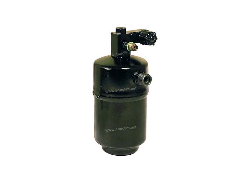 Filtre déshydrateur Déshydrateur OEM   | 6455Q7 - 9617682080 | 1211188 - 13.2079 - 33229 - 508741 - 7004391 - CND164 - DE07006