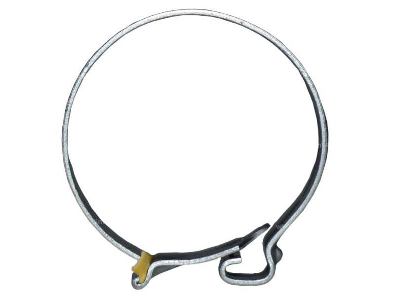 Flexible et joint Collier  COLLIER CLIC 86-230 Jaune