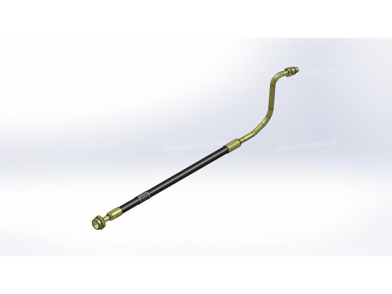 Flexible et joint Flexible origine OEM MODULE 6