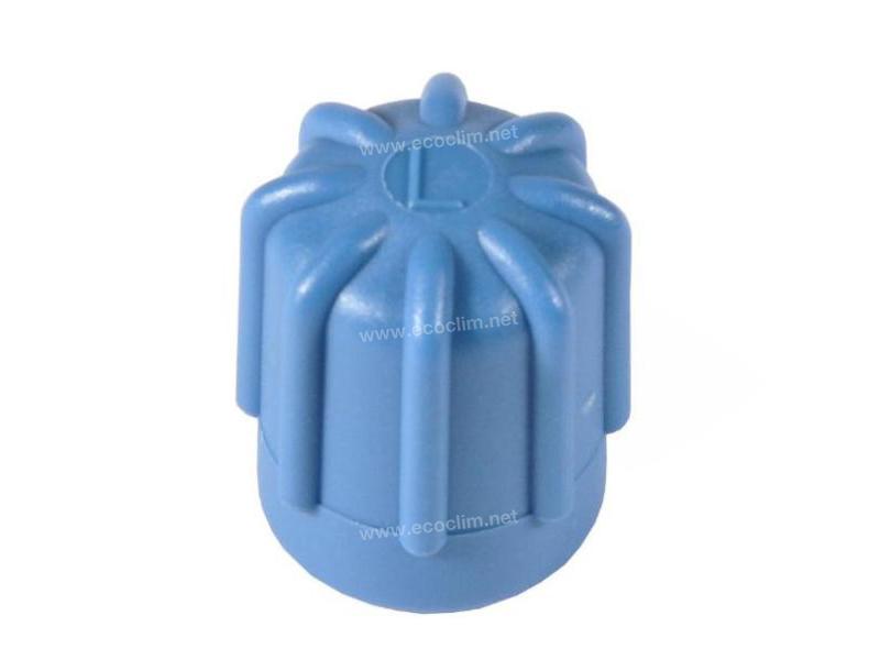 Outillage et consommable Bouchon et valve Bouchon PRISE BASSE PRESSION R134a