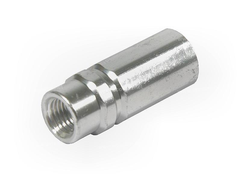 Outillage et consommable Bouchon et valve Valve EN ALU R134a BASSE M10-1.25
