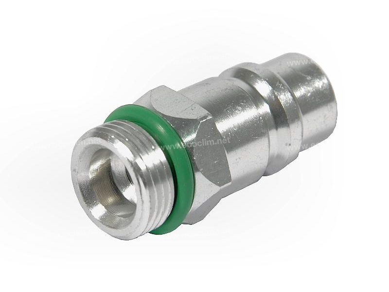 Outillage et consommable Bouchon et valve Valve EN ALU R134a BASSE M13-1.0 |  | 1213482