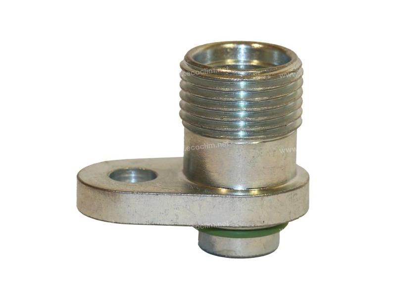 Compresseur Pièces détachées compresseurs Accessoire Delphi ADAPTATEUR COMP SP10 M8
