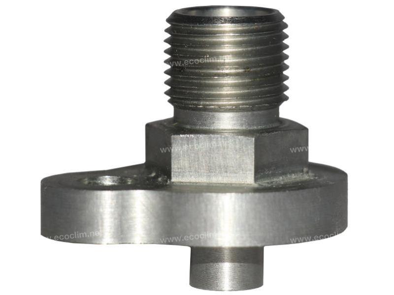 Compresseur Pièces détachées compresseurs Accessoire Sanden M8 POUR COMP CAT 200J89