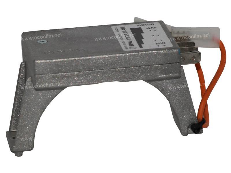 Composant électrique Résistance SPAL RESISTANCE 12 V 4 VITESS