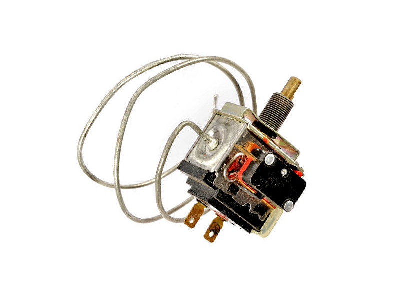 Thermostat A bouton Ranco A45-3001-030 | 2055830 - 395701R91 - 70500C2 | 35842 - A45-3001-030