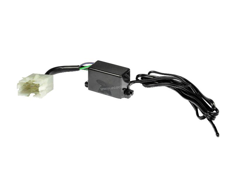 Thermostat Electronique  | 81865558 - 82034877 | 210-954 - E55H1004 - TH14