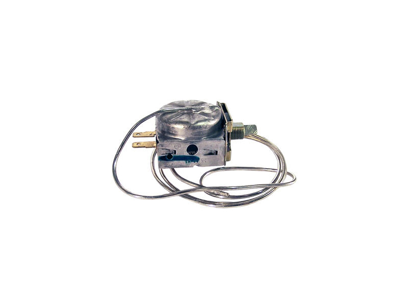 Thermostat A bouton Ranco 9533N420 | 0034221 - 04343929 - 04367398 - 71R2250 - 80441100 - 8P5346 - AH80197 | 35845 - 9533N420 revA - TH01