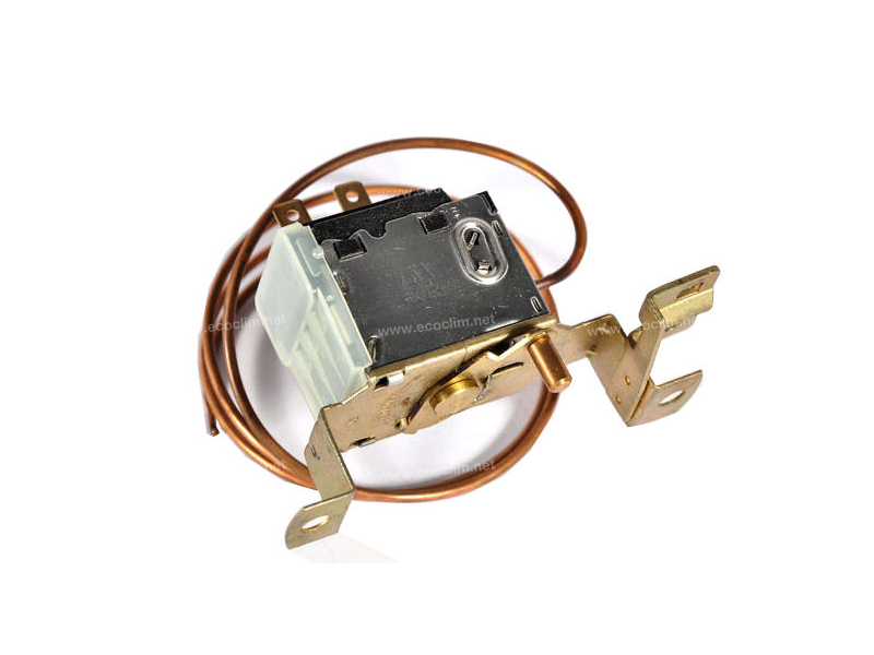 Thermostat A cable Ranco A45-1040-030 | 393350C1 - 418677C1 - 70421 | 35847 - 983408 - A45-1040-030