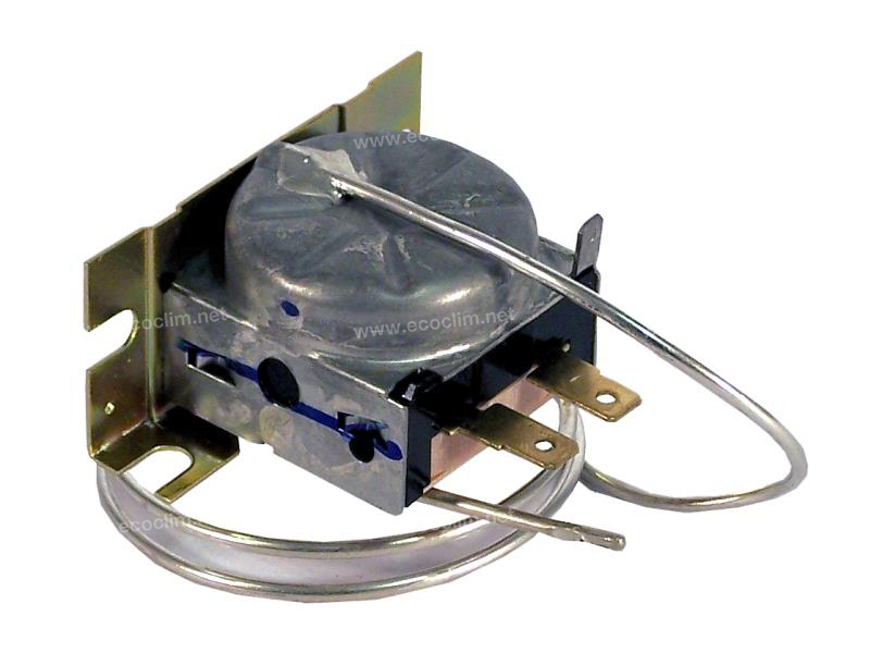 Thermostat Antigel Ranco 9533N411