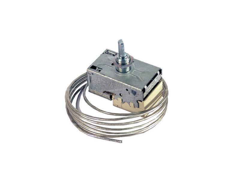 Thermostat A bouton Ranco K55 L7508