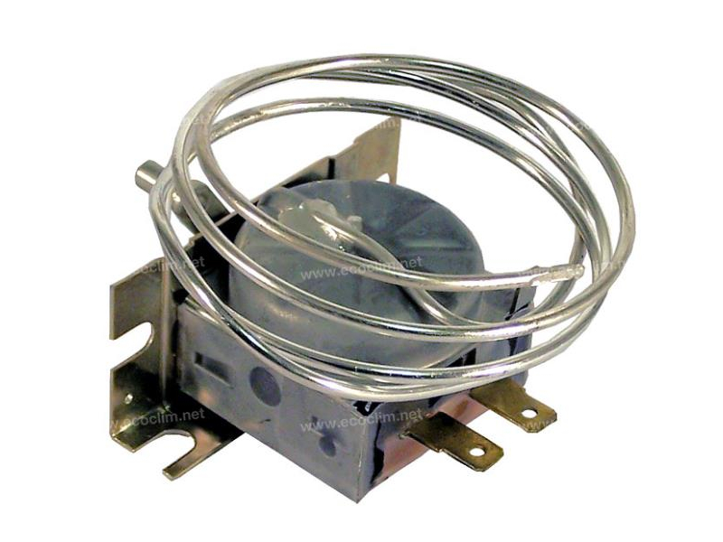 Thermostat A cable Ranco 9533N541