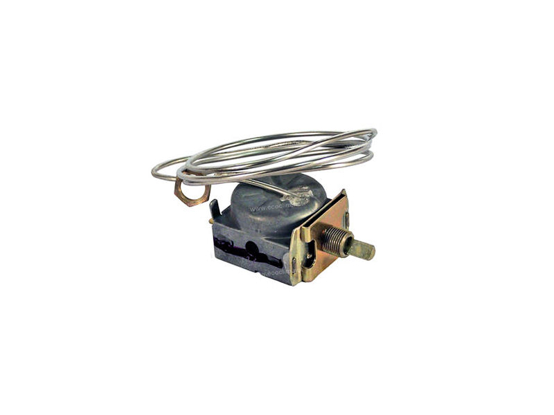 Thermostat A bouton Ranco 9533N439