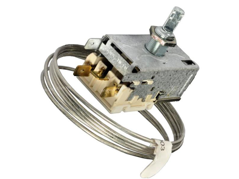 Thermostat A bouton  | ER195869 | TH09