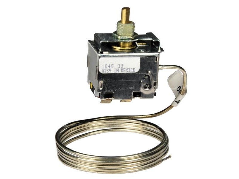 Thermostat A bouton Ranco A10-6494-057